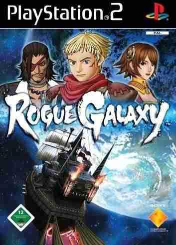 Descargar Rogue Galaxy [MULTI5] [PS2DVD9] por Torrent